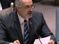 Suriye'den İsrail'e sert yanıt: Biz de Tel Aviv Havalimanı'nı vururuz