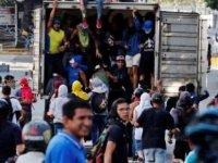 Rusya'dan , ABD'ye  'Venezüella'ya askeri müdahale' uyarısı