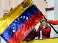 Venezüella lideri Nicolas MaduroMaduro'ya en büyük sosyal medya desteği Türkiye'den: #WeAreMaduro