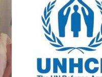 UNHCR Başkanı Katja Saha, mülteci tepkisini değerlendirdi