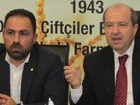 """Tatar: """"Parti olarak üreticinin yanındayız"""""""