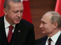 """""""Erdoğan elini versen kolunu kurtaramayacağın türden politikacılardan biri"""""""