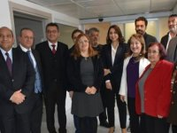 """Dr. Burhan Nalbantoğlu'nda 5 yeni ünite hayata geçti"""