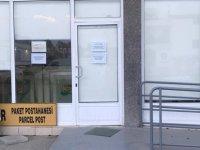 Yenişehir Postanesi pazartesinden itibaren hizmet vermeye başlayacak.