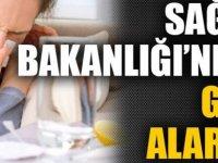 Lefkoşa'da Grip Polikliniği kuruluyor
