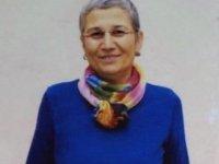 Açlık grevindeki HDP'li vekil Leyla Güven hakkında flaş gelişme