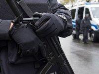 Berlin polis teşkilatı duyurdu: Memurumuzun kalbini çalan hırsız aranıyor