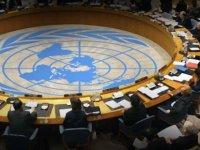 ABD, Venezuela krizi üzerine BMGK'yi toplantıya çağırdı