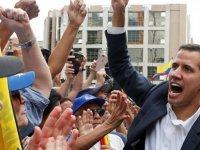 Guaido: Maduro'yu affederim, yeter ki...