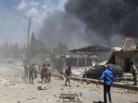 IŞİD kaybettiği köy için DSG'ye saldırdı: 50 ölü