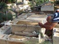 AY.Nikolau Mezarlığı'ndaki kayıp kemikleri