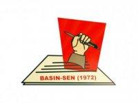 Basın-Sen: Siyasetçilerin Basın Günü'ndeki açıklamaları samimi değil!