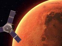 BAE'nin uzay aracı, 2021'de Mars'a ulaşacak