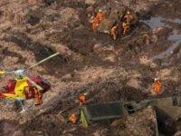 Brezilya'da baraj faciası: 300'den fazla kayıp