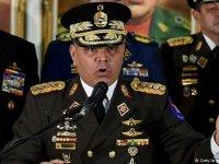 Venezuela ordusu kimi destekliyor?