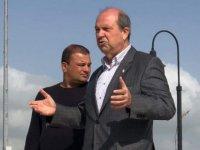 """Tatar : """"Hedef; güçlü ekonomi, güçlü halk ve devlet"""""""