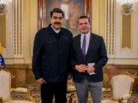 """Maduro: """"Büyük bir darbe girişimi atlatıldı"""""""
