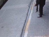 Kan donduran olay! Sokak ortasında infaz ettiler (video)