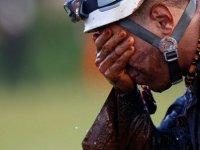 Çöken maden atık barajında ölü sayısı 58'e çıktı, 305 kişi hala kayıp