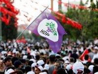 HDP, birinci olan CHP'li adaya verilmeyen mazbatayı reddetti
