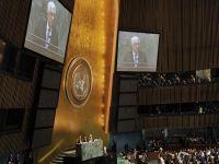 BM Bağımsız Filistin Devletini Reddetti