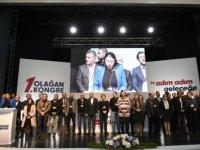HP Parti Meclisi üyeleri belirlendi