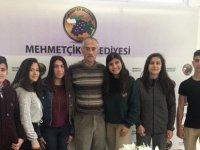'' Cittaslow Mehmetçik Çocuk Belediyesi kuruldu ''