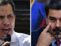 Venezuela krizi: AB kendisini geçici başkan ilan eden Guaido'yu tanımaya hazırlanıyor, Maduro direniyor