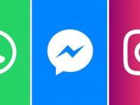 Instagram, Whatsapp ve Messenger'ı birleştirme planı üzerinde çalışılıyor
