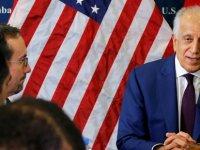 ABD ile Taliban, barış taslağının çerçevesi üzerinde anlaştı