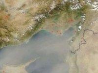 Meteoroloji Dairesi: Tozlu hava 3 gün sürecek