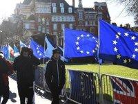 İngiltere'de Brexit için kritik gün