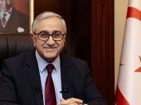 Cumhurbaşkanı Mustafa Akıncı, Meclis'i olağanüstü toplantıya çağırdı
