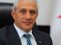 """Taçoy: KTÖS'ü """"Kıbrıs Konusunda Yalana Dayalı Yaygaralardan Vazgeçmeye"""" davet etti"""