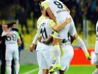 Fenerbahçe'de forvet transferi belli oldu!.