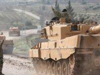 Türkiye'ye silah satışında Suriye engeli