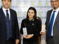Doğu Akdeniz Doğa Koleji'nden bir başarı daha!