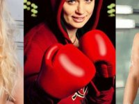 Dünya şampiyonu Rus boksör Svetlana Kolakova'yla tanışın