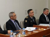 Sel felaketi ile ilgili Meclis Araştırma Komitesi toplandı