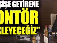 Türkiye'de şişe getirene kontör