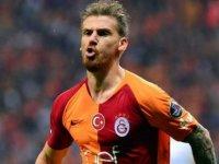 Son Dakika: Serdar Aziz, Fenerbahçe ile anlaştı