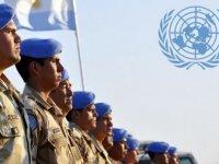 UNFICYP raporu onaylandı