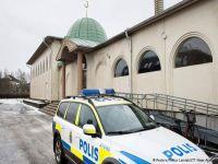 Camiye Saldırı!
