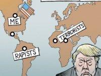 'Trump, ABD halkını utandırıyor'