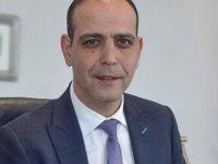 LTB Başkanı Harmancı, 23 Nisan mesajı yayımladı
