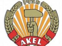 AKEL'den Fransa ile askeri işbirliğine tepki