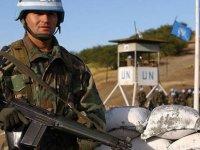 Rum tarafı UNFICYP raporundan memnun