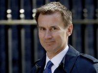İngiltere Dışişleri Bakanlığı'ndan seyahat yönetmeliği