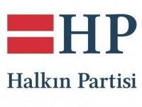 Halkın Partisi'nin yeni Merkez Yürütme Organı üyeleri belli oldu