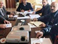 Türk-Sen - Gıda-Sen arasındaki Toplu İş Sözleşmesi yenilendi
